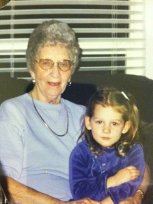 Gram and Autumn